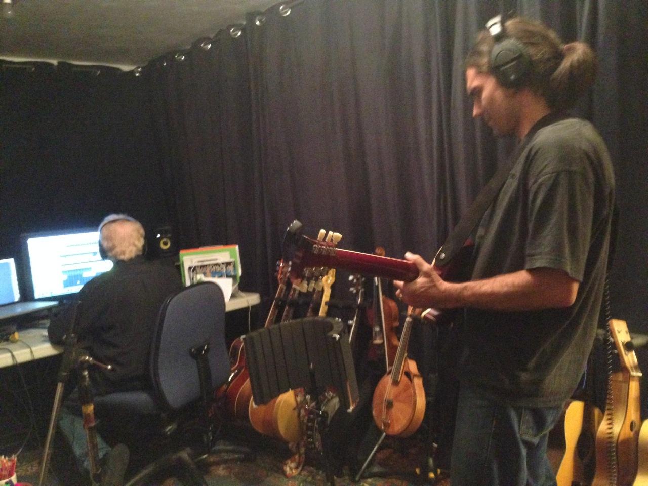 Will Recording